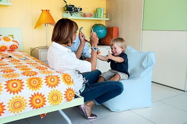 Bean bag, big cushions e beanbag chair for children