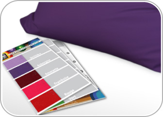 Catalog of colors
