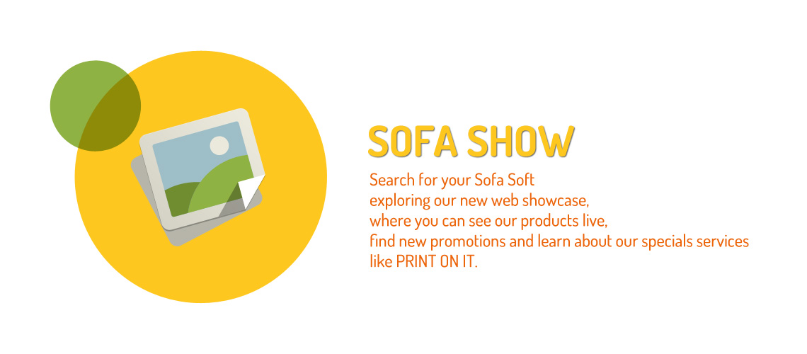 Sofa Show: Our showcase site with plenty of photos of our models: beanbag chairs, bean bag, cushions, poufs and rigid seats